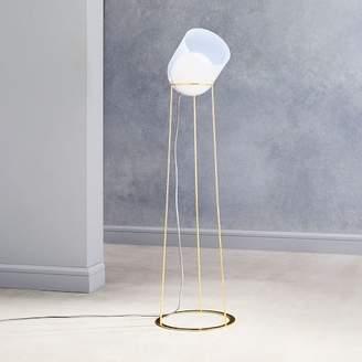 west elm Duet Floor Lamp