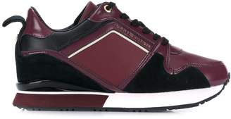 Tommy Hilfiger concealed wedge sneakers