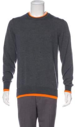 Kenzo Wool Crew Neck Sweater