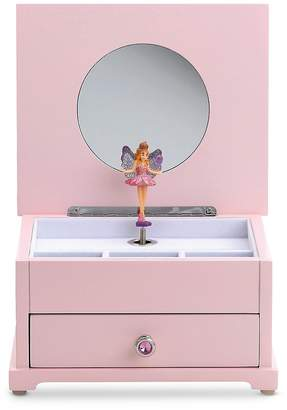 Reed & Barton Fairy Princess Musical Jewelry Box