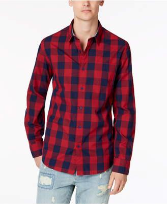 American Rag Men's Check Shirt