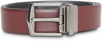 Burberry Reversible London Leather Belt