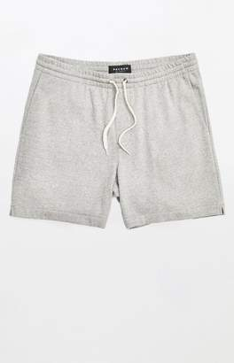 PacSun Heather Grey French Terry Active Shorts