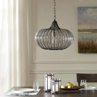 Madison Home USA Abbey Round Pendant Lamp