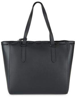 KENDALL + KYLIE Izzy Chain Tote