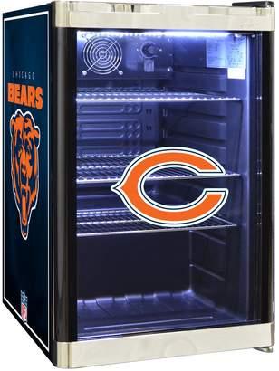 Chicago Bears 2.5 cu. ft. Refrigerated Beverage Center