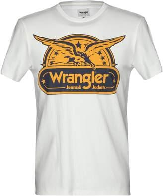 Wrangler T-shirts - Item 12235878LH