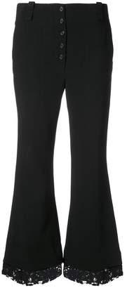 Proenza Schouler Flared Pants