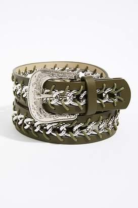 Harper Chain Belt