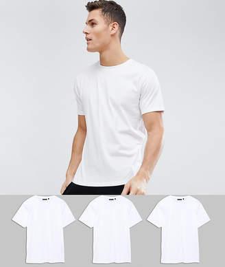 Brave Soul 3 Pack T-Shirt