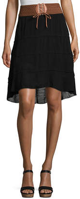 Batiste BY AND BY by&by Skater Skirt-Juniors