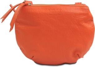 Maison Martin Margiela 6 double zip flap bag