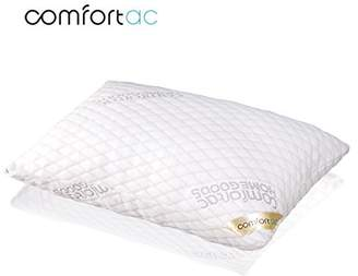 Shredded Memory Foam Pillow by Comfortac