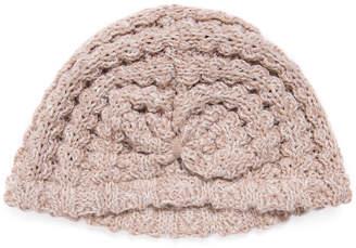 Muk Luks Women'S Sheep Turban Beanie