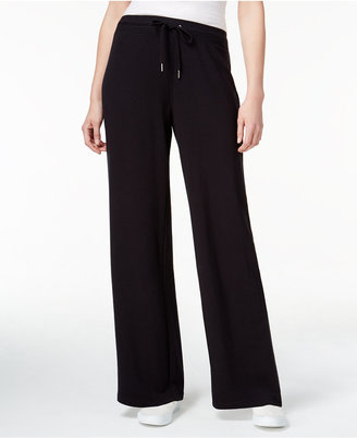 Style & Co. Ultra-Soft Sweatpants, Only at Macy's $49.50 thestylecure.com