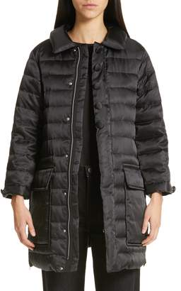 Comme des Garcons Quilted Down Coat