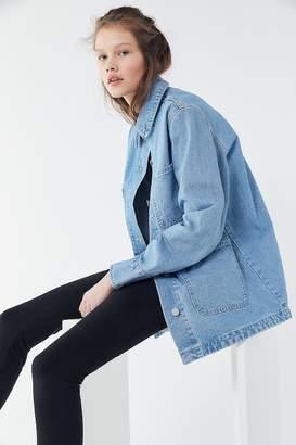 d2b4d43b2 Womens Chore Jacket - ShopStyle