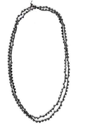 Ann Demeulemeester Ann Demeulemester Glass Necklace