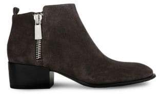 Kenneth Cole New York Addy Suede Booties