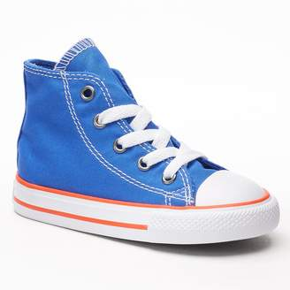 Converse Baby / Toddler Chuck Taylor All Star High-Top Sneakers