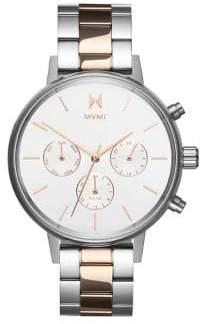 MVMT Womens Multi-Function Nova Stella Watch