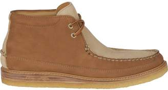 Sperry Gold Crepe Chukka Boot - Men's