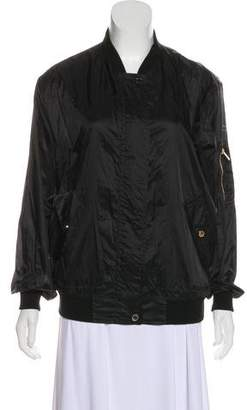 Burberry Lightweight Bomber Jacket w/ Tags