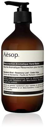 Aesop Women's Resurrection Aromatique Hand Balm - Jumbo