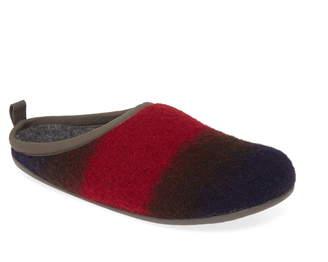 Camper TWINS Wool Blend Slipper