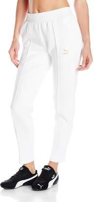 Puma Women's Gold T7 7/8 Pants