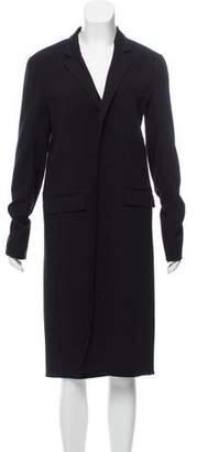 Reed Krakoff Long Wool Coat