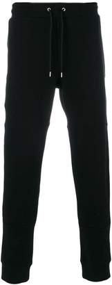 McQ cropped track pants