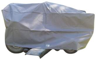 Dinky-Di Small Ride-on Mower Cover, Grey