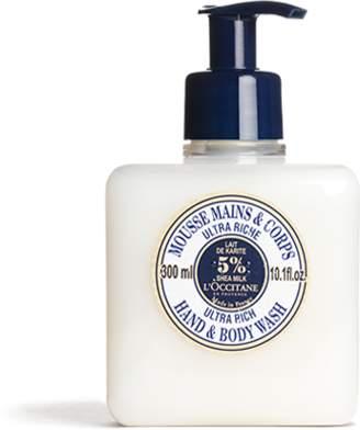 L'Occitane Ultra Rich Hands & Body Wash
