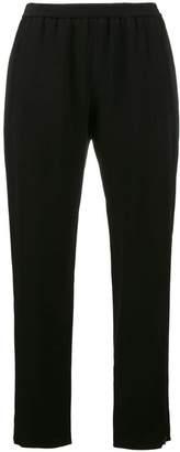 Stella McCartney Tamara cropped trousers