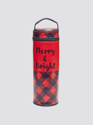 Draper James Merry and Bright Wine Cooler