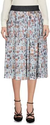 Relish 3/4 length skirts