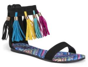 Muk Luks Women's Jorgia Sandals Women's Shoes