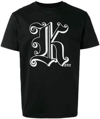 Christopher Kane K T-shirt