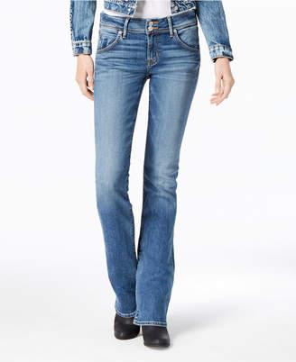 Hudson Slim Bootcut Jeans