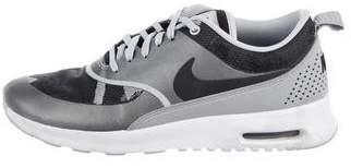 Nike Thea Low-Top Sneakers