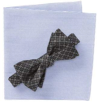 BROLETTO Heyen Dot Bow Tie Set