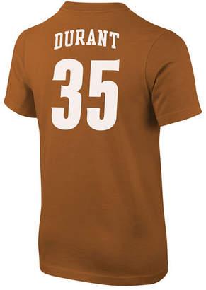 Nike Kevin Durant Texas Longhorns Future Start Replica T-Shirt, Big Boys (8-20)