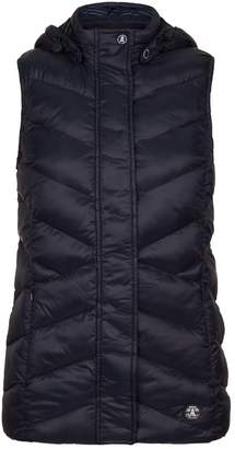 Barbour Seaward Quilted Gilet
