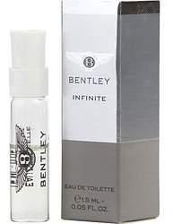 Bentley Bentely Infinite For Men By Edt Vial