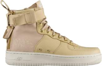 at Six 02 · Nike SF Air Force 1 Mid - Women s 2c18adf844