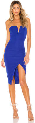 superdown Beatrice Tube Dress