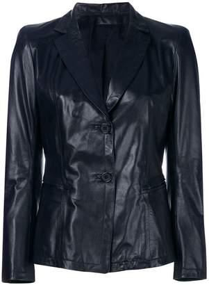 Sylvie Schimmel textured blazer