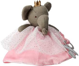 Mud Pie Princess Elephant Skirt Pacy Lovie Accessories Travel