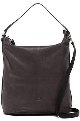 Liebeskind Berlin Hallowell City Leather Line Shoulder Bag